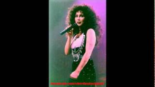 Cher - Just Like Jesse James (live At Love Hurts Tour)