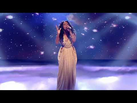 alexandra - High Definition video - 720p (not from ITV site). The Final: Alexandra takes to the stage to perform her first single - Hallelujah. The results for the final...