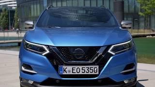 2018 Nissan Qashqai - dış tanıtım video