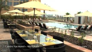 Book your stay at Centro Yas Island by Rotana Hotel in Abu Dhabi: http://www.rotana.com/centroyasisland Centro Yas Island is a...