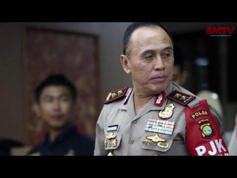 Wakil Ketua DPR: Polisi Tak Usah Ikut Campur Urusan Ahok!