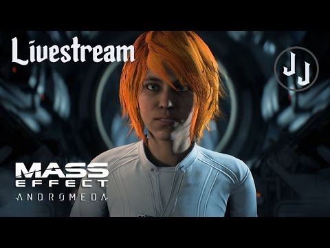 Mass Effect: Andromeda [PC, Hardcore] | New Worlds - Journey to 500!