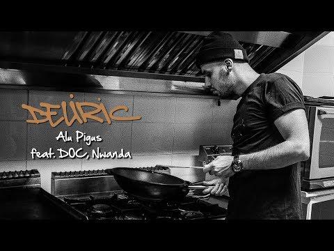 Deliric - Alu Pigus [feat. DOC, Nwanda]