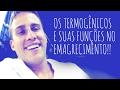 Os Termogênicos E suas Funções no Emagrecimento | Dr Juliano Pimentel