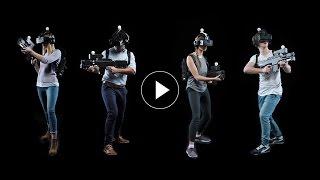 체감형 가상현실로 여는 2017년