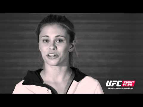 Fight Night New Jersey: First Person – Paige VanZant