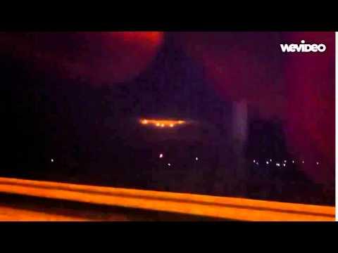 UFO in Tarlac