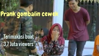 Download Video PRANK CEWE SAMPE BAPER SI RAJA GOMBAL BRAM DERMAWAN MP3 3GP MP4