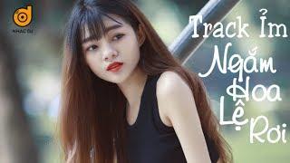 Nonstop Ngắm Hoa Lệ Rơi Remix - Liên Khúc Nhạc Trẻ Remix Tâm Trạng Buồn Hay Nhất 2018 Vol 1