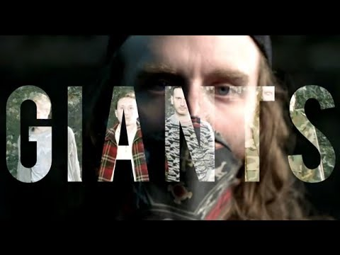 Bear Hands – Giants (Official Music Video)