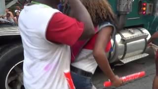 Video VIDEO 7 ST MAARTEN CARNIVAL 2014 JOUVERT, NEWS video judith roumou MP3, 3GP, MP4, WEBM, AVI, FLV Juni 2019