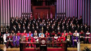 Crown Forum: 27th MLK Ministers And Laity