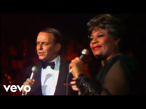 Frank Sinatra and Ella Fitzgerald – The Lady Is A Tramp