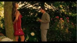 TO ROME WITH LOVE clip: Love lesson