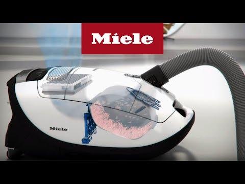 Sacos para aspirador HyClean 3D | Miele