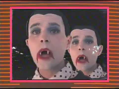 Choir Boy- Hellmouth (Official Video)