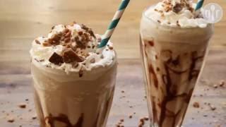 Kawa mrożona dla dorosłych
