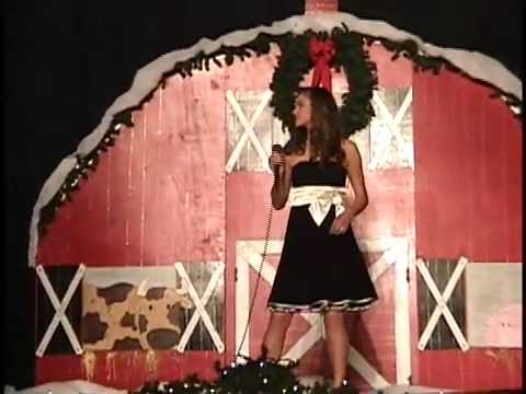 A live cover of Carrie Underwood's Cowboy Casanova by 15 year old Anna