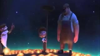 Video Cortos pixar- The moon (La luna) MP3, 3GP, MP4, WEBM, AVI, FLV April 2018