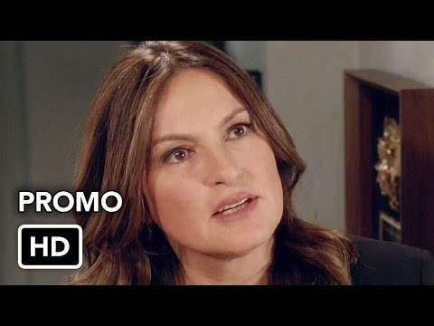 Law & Oder: Special Victims Unit 18.19 (Preview)