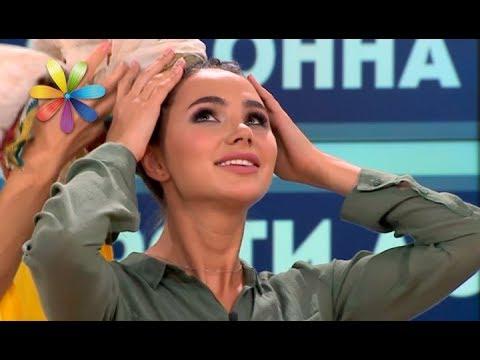 Каутеризация волос в домашних условиях – Все буде добре. Выпуск 1128 от 23.11.17 (видео)