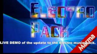Electro Music Pack