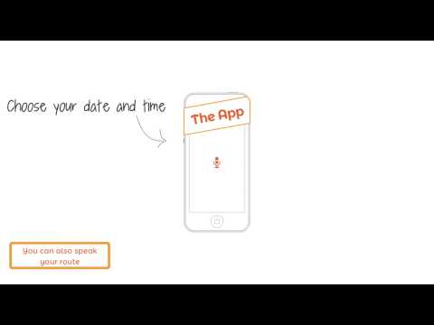 Video of EasyVan Call Van Easy