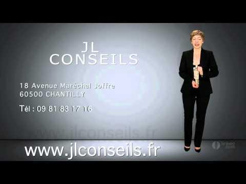 JL CONSEILS : Le spécialiste du prêt immobilier à CHANTILLY (60)