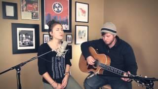 Lord, I Need You (Acoustic) Matt Maher Cover - Lauren Daigle
