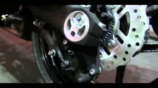 8. 2014 Kawasaki Ninja 1000 ABS Walkaround