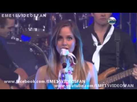 mis quince - Emitido 23/Mayo/2013 - Grabado el 19/Mayo/2012] http://www.facebook.com/EME15VideosFan Serie Miss XV - MissXV - Eme-15 - Eme 15 - EME15 - Paulina Goto - Nat...