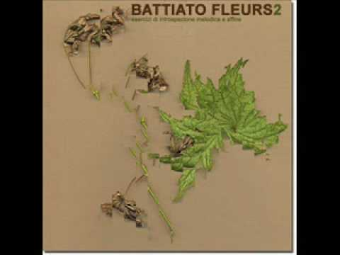 Franco Battiato - Sitting On The Dock Of The Bay lyrics