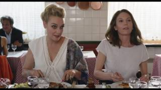 Nonton Paris Can Wait Official Trailer 2017 Film Subtitle Indonesia Streaming Movie Download