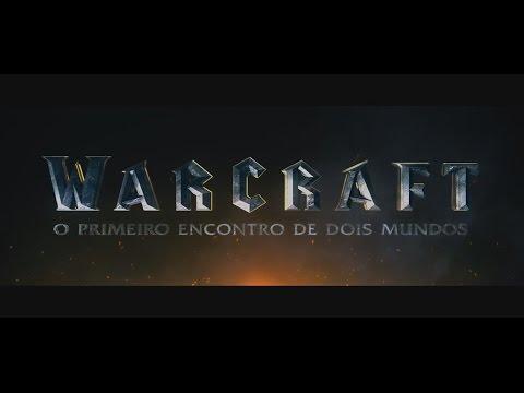 Warcraft Movie Trailer 2 Legendado