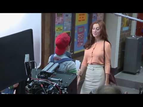 That's My Boy [Behind The Scenes I]