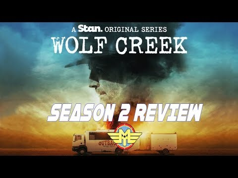Wolf Creek Season 2 Review