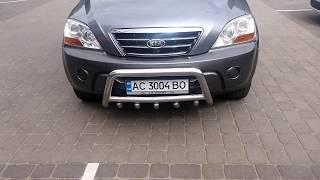 видео авто Kia Sorento в кредит