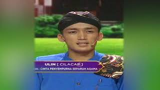 Video Ulin Ngapak-Cilacap,Aksi Indonesia 2019 MP3, 3GP, MP4, WEBM, AVI, FLV Juni 2019