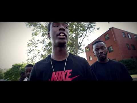 "Blizz  - ""Real Rap"" (Official Video)"