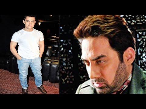 Aamir Khan Will Not See Brother Faisal Khan's Film