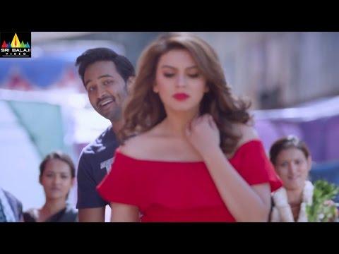 Download Luckunnodu Theatrical Trailer | Telugu Latest Trailers 2017 | Manchu Vishnu | Sri Balaji Video HD Video