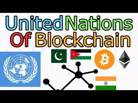 The United Nations Of Blockchain - Putting Purpose Over Power (The Cryptoverse #256) (видео)