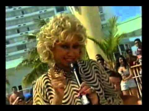 latino - la vida es un carnaval