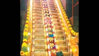 ayyappa 18 padi pooja Mp4