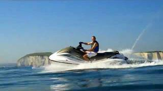 2. 2000 Yamaha SUV 1200 Waverunner in Poole, Dorset, UK