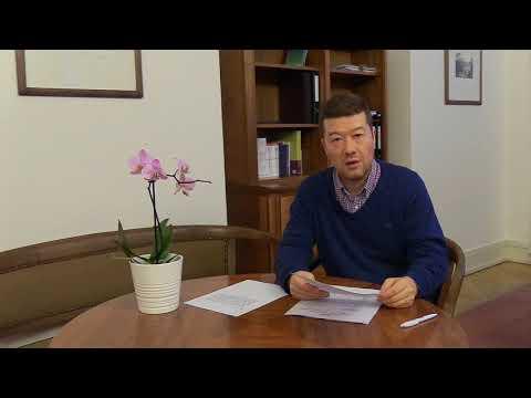 Tomio Okamura: Programové priority SPD