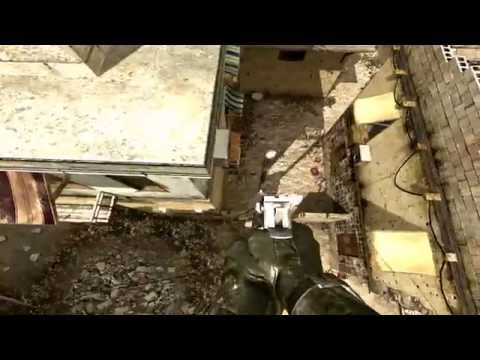 Advanced Bounces 3 (CoD4) (PC)