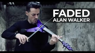 Alan Walker - Faded (Violin Cover by Robert Mendoza) [OFFICIAL VIDEO] Video