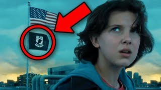 Video GODZILLA King of Monsters Trailer Breakdown! Details You Missed & Monsters Explained! #SDCC MP3, 3GP, MP4, WEBM, AVI, FLV Agustus 2018