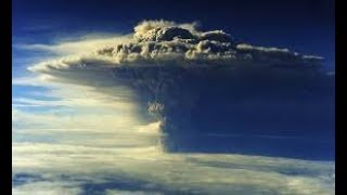 It's Happening! Most Dangerous Volcano In North America Just Erupted, Shot Ash A Mile Into Sky